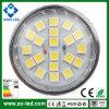 상업적인 Lighting GU10 SMD 5050 LED 3W Spot Light 220V