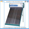 Ducha Familiar Calentador Solar 130 Litros