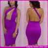 De nieuwe Holle uit Sexy Ruglooze Kleding Dress/Cheap van de Nachtclub