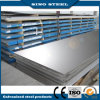 Hojas de acero galvanizadas sumergidas calientes de SGCC G90