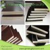 El precio caliente de dos veces impermeabiliza la madera contrachapada Shuttering hecha frente película de 1220X2440X15m m