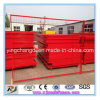 캐나다 Temporary Fence Panel 또는 Construction Temporary Fence (Powder Coated)