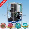 3 tonnellate per l'Alimento-Grade Edible Tube Ice Machine (TV30) di Bars e di Restaurants