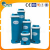 Filtragem da água do tratamento da água da piscina