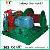 Hohe Leistungsfähigkeits-elektrische Aufbau-Handkurbel