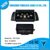 S100 Platform voor BMW New 5 Series Car DVD (tid-C335)
