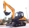 Sale를 위한 중국 Cheap 카터 CT60-8A /B 0.2cbm Mini Excavator Prices