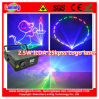 laser Light de 2.5W Ilda Stage Animation Logo