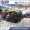 Plate-forme de forage de faisceau de tête de l'énergie Hfdx-5 hydraulique