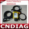 Volvo Vcads 88890180 Interface с Ptt /88890020 1.12 Volvo Vcads ПРОФЕССИОНАЛЬНЫЕ 2.4 в модели развития