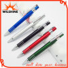 Writing Instruments (BP0198)로 선전용 Aluminum Ball Pen