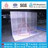 Barriers en aluminium pour Safty Control