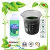 Água líquida do extrato da alga - fertilizante solúvel com N, P, K