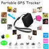 置くGPS+Lbs及びSosボタン(A18)を持つ小型GPSの追跡者