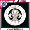 Высокое качество Souvenir Coin с Hollow Design
