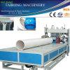 Máquina de Belling de la pipa de PP-H/PVC (modelo del rectángulo)