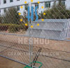 6ft Removable Chain Link Fence für Sale mit Factory Price