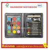 24PCS Artist Art Painting Set per School Stationery