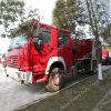 De Chinees Vrachtwagens van de Motor van het Voertuig/van de Brand van de Brandbestrijding HOWO