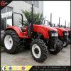 De recentste Tractor met 4 wielen van het Landbouwbedrijf van de Aandrijving Map854 van China 85HP