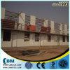 Diversa casa de acero prefabricada de dos pisos del bajo costo de los estilos
