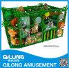 Kleiner Spielplatz-weiches Spiel spielt (QL-150512E)