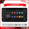 Hualingan Android 5.1 / 1.6 GHz Car DVD GPS para Suzuki Jimny Audio Navigation