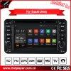 Androide de Hualingan coche DVD GPS de 5.1/1.6 gigahertz para la navegación del audio de Suzuki Jimny
