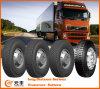 放射状のタイヤ、TBRのタイヤ、Transversパターンタイヤ