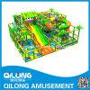 Competitive Kinder Indoor-Spielplatz (QL - 3025B )