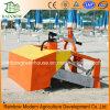 Producto de limpieza de discos montado mini alimentador de la playa