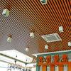 Neue Eco hölzerne Decken-materielle Hotel-Decken-Dekoration