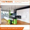 2016 nuevos listos para ensamblar las cabinas de cocina hechas en China