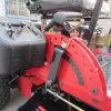 42 de  Professionele Commerciële Nul Maaimachines van de Draai met 19HP de Motor van B&S