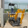 1.8ton Small Chine Crawler Excavator