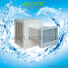 Refrigerador del desierto del uso de los supermercados (JH03LM-13S7)