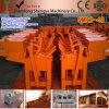 中国の機械価格を作るQmr2-40土のセメントの煉瓦ブロック