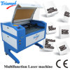 Laser up/Down Cutter del laser Cutting Engraving Machine de Focus Desktop de 9060 automóviles