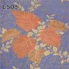 Diep In reliëf gemaakte VinylWallcoverings voor de Decoratie van het Huis (550G/SQM)