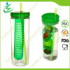 BPA Free 20oz Tritan Fruit Infuser Water Bottle