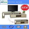 カシの木の家具LCD TVの立場かキャビネット(RX-K1061)