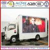 LED Advertisement Truck mit LED Board Sale