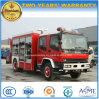 De Brand van de Tanker van het Schuim van het Water 2000L van Isuzu 4X2 5000L dooft Vrachtwagen