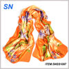 2015 nuove sciarpe della seta del commercio all'ingrosso di modo di alta qualità