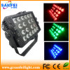 IP65 20*15W RGBWA 5in1 LED Stage Effect Light