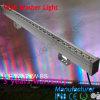 Decorazione esterna di natale della luce laser di colore di RGB, decorazione dell'indicatore luminoso di via