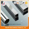 Tubo saldato dell'acciaio inossidabile 316L di ASTM A554 2  Sch 40