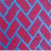Het niet-geweven Naald Geslagen Tapijt van de Tentoonstelling van de Jacquard