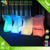 재충전용 LED 바 가구 의자 LED 가벼운 의자 LED 바 의자