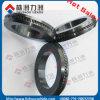 De gebeëindigde Ringen van Koude Rolling van het Carbide voor Draden en Staven
